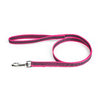 JULIUS-K9® Super-Grip talutin pink 14mm kahvalla pink 14mm/1,8m