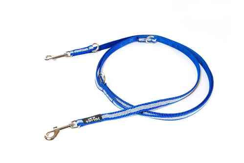JULIUS-K9 ®IDC®-adjustable leash