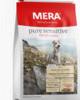 MERA Pure Sensitive MINI FRESH MEAT Kana & Peruna