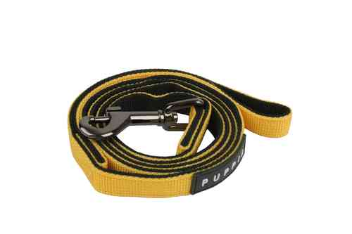 PUPPIA TWO TONE LEAD/YELLOW