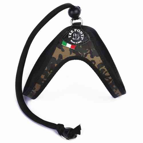 Tre-Ponti Easy Fit  Classic harness camouflage
