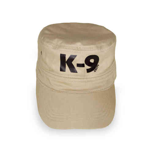 K9® - Lippis, military style, beige