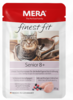 MERA Finest Fit Senior 85g annospussi
