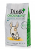 DINGO CHICKEN and DAILY 15 Kg