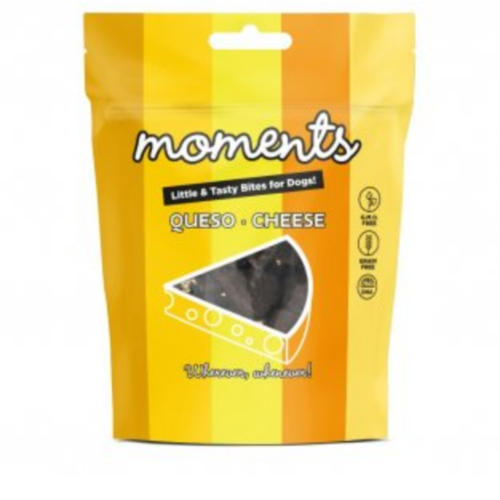 MOMENTS DOG CHEESE 60 g