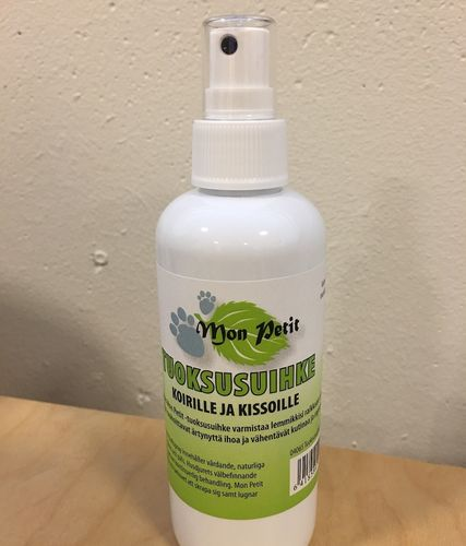 Mon Petit lemon spray 200ml