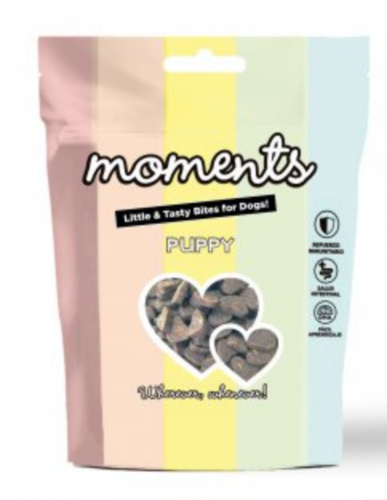 MOMENTS Puppy 60g