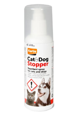 Cat & dog stopper karkoite 200ml