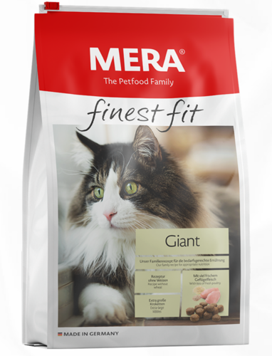 MERA Finest Fit Giant Cat
