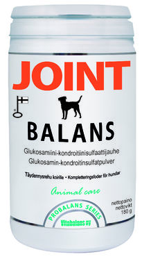 Problans JOINT balans nivelille 180 g