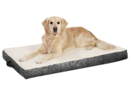 Orthobed for dog 72x50x10cm