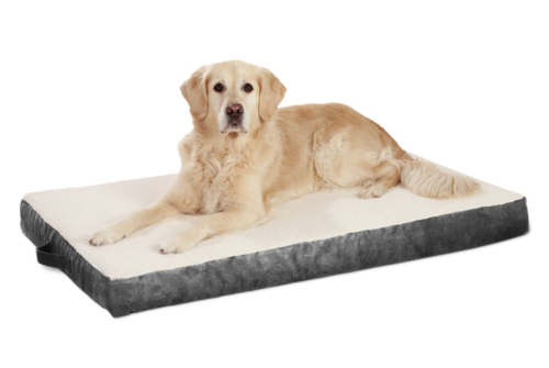 Orthobed for dog 120x72x12cm
