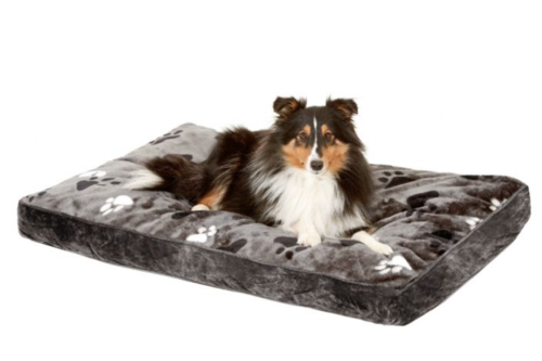 Dog mattress grey 90x60x8cm