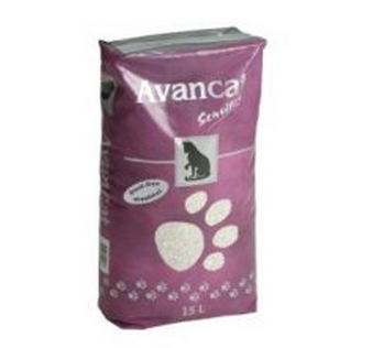 Avancat Sensitive 15 litr